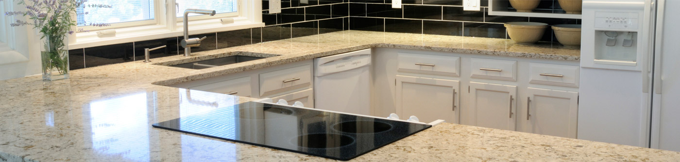 Granite And Marble Countertop Sealing Service Located In Portland, Oregon.